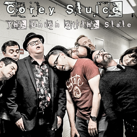 EP30 – Corey Stulce – (Author) – Conversations with Calcaterra