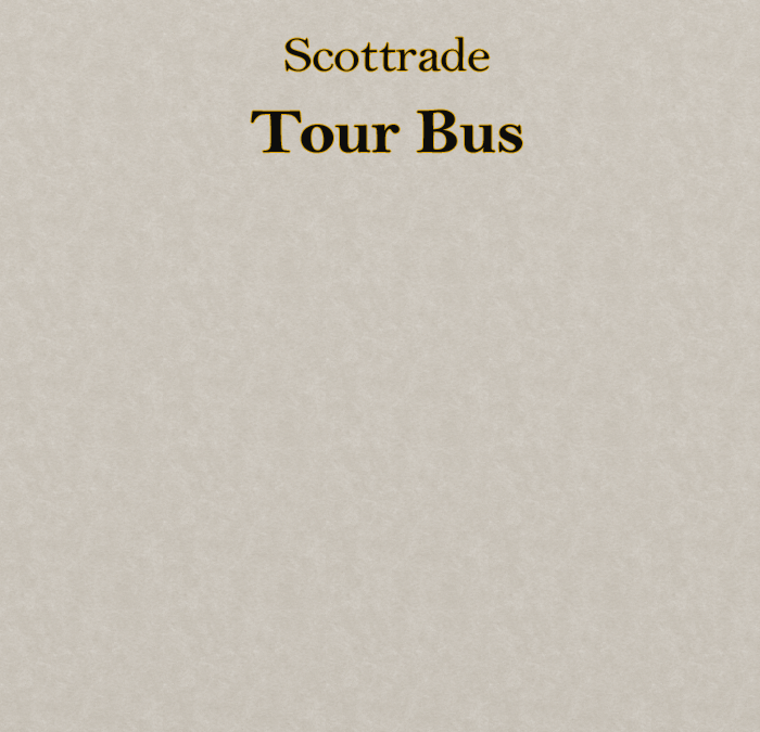 Scottrade – Tourbus (Spec Commercial)